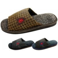 Домашняя обувь мужская 71613