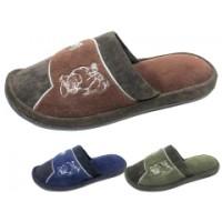 Домашняя обувь мужская 72286