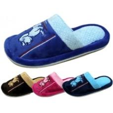 Домашняя обувь детская 77008