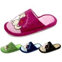 Домашняя обувь детская 77010